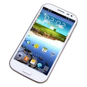 Feiteng H9500 280x280 Top 15 quad core MT6589 phones you can buy right now!