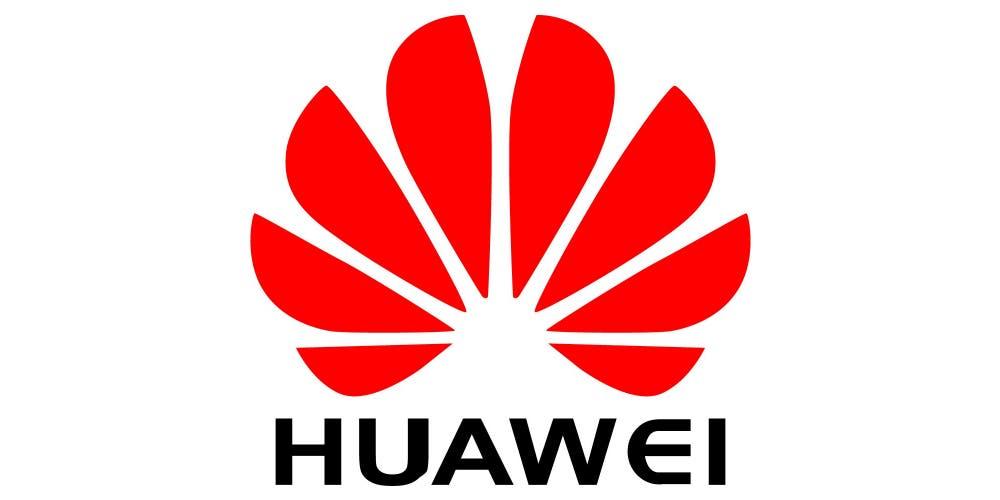 Huawei-Logo SK Hynix