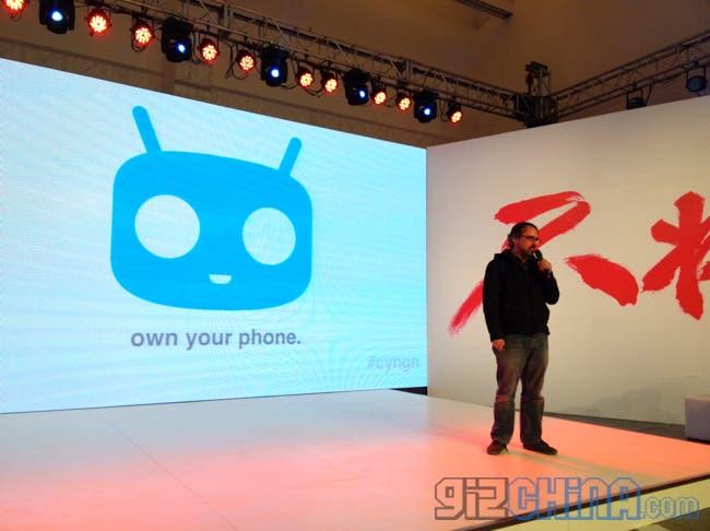 oneplus cyanogenmod beijing