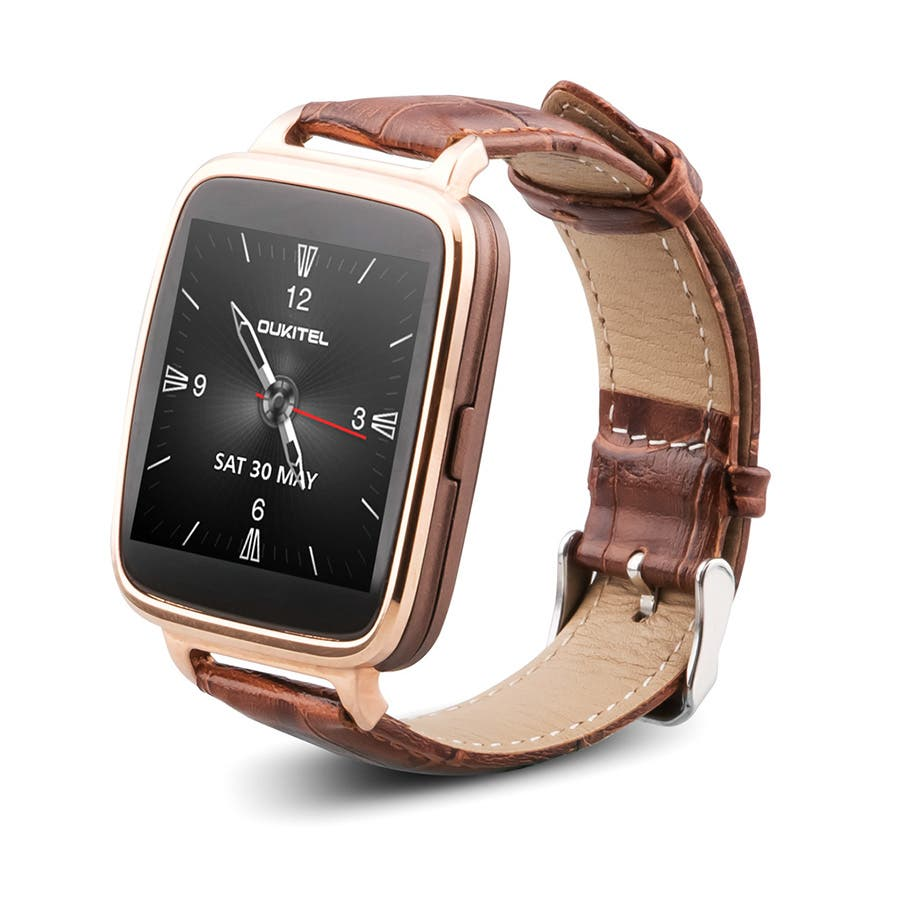 oukitel a28 watch