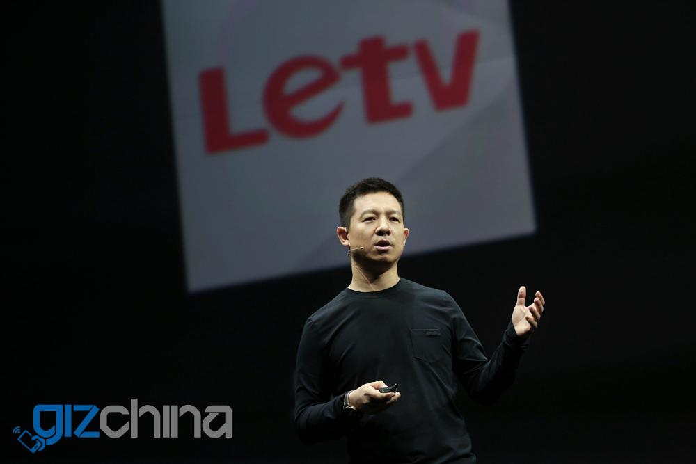 letv phone sales