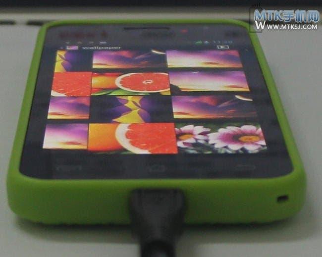 Jiayu g2s screen photos