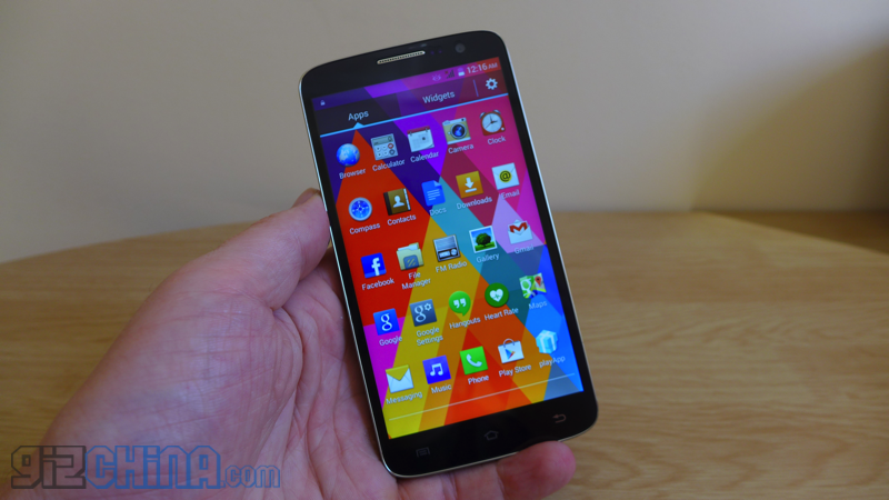 First Impressions of the KingSing S2 LG G3 clone