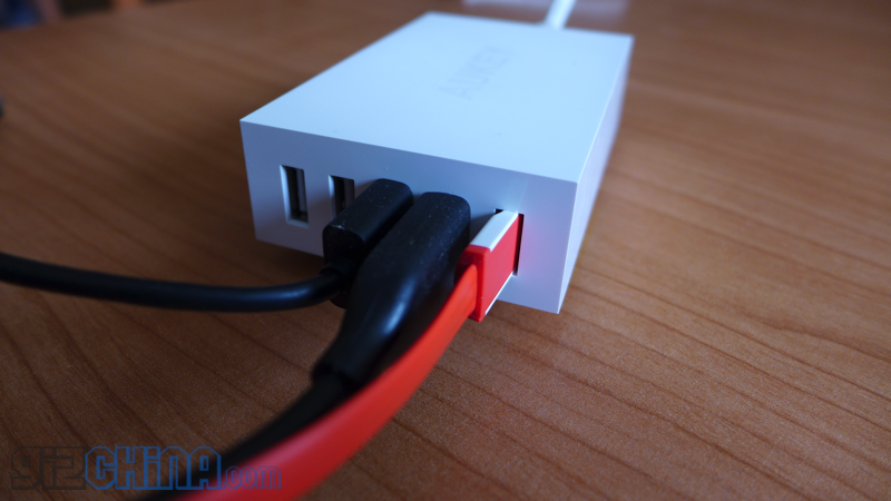 Aukey 5 Port Usb Charging Station Review