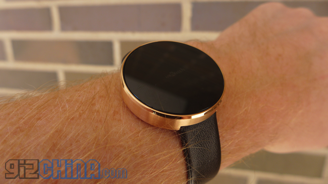 inwatch pi review