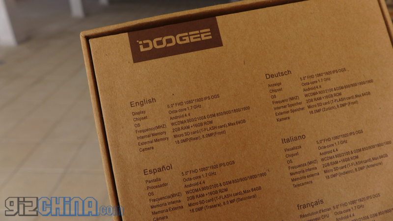 dooggee dg900 turbo 2 review