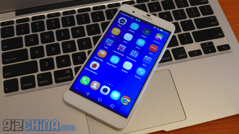 huawei honor 6 plus hands on