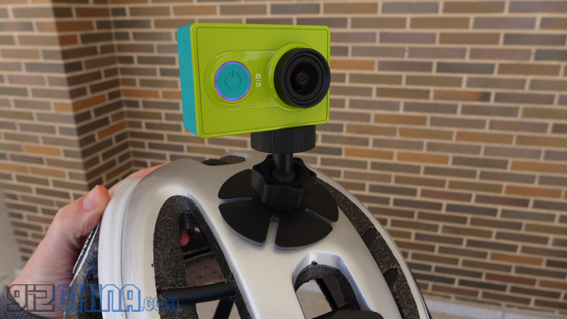 xiaomi yi camera review