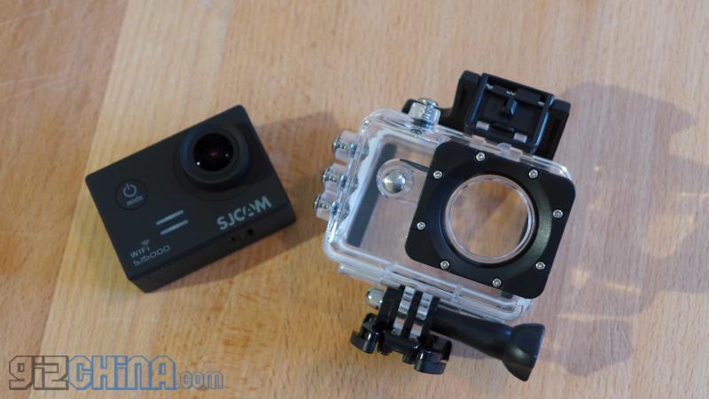 sjcam sj5000 action camera