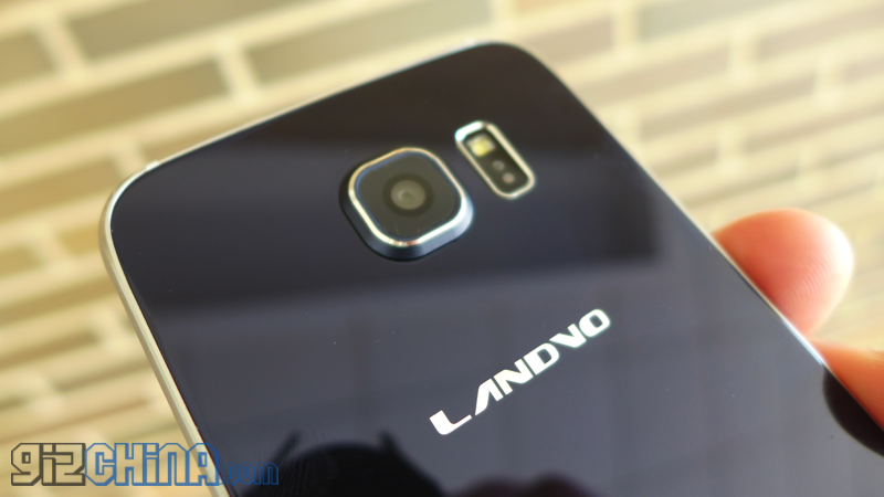landvo s6 samsung s6 clone review