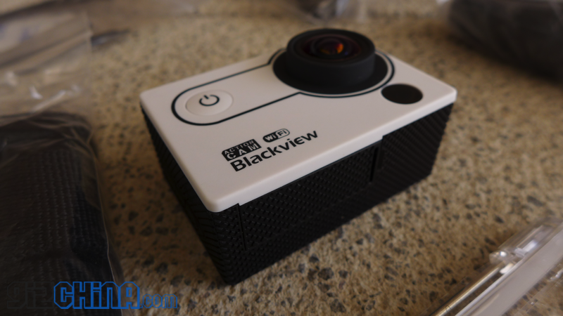 blackview hero 1 action camera