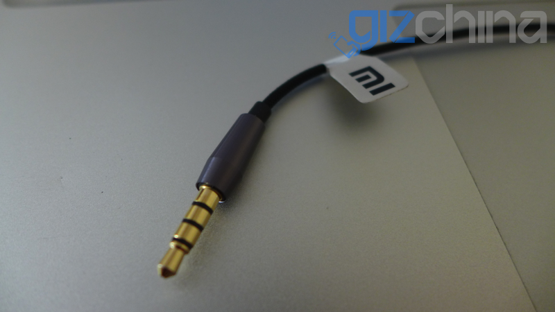 xiaomi piston 3 earphone