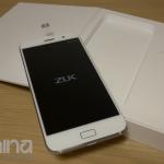 zuk Z1 international