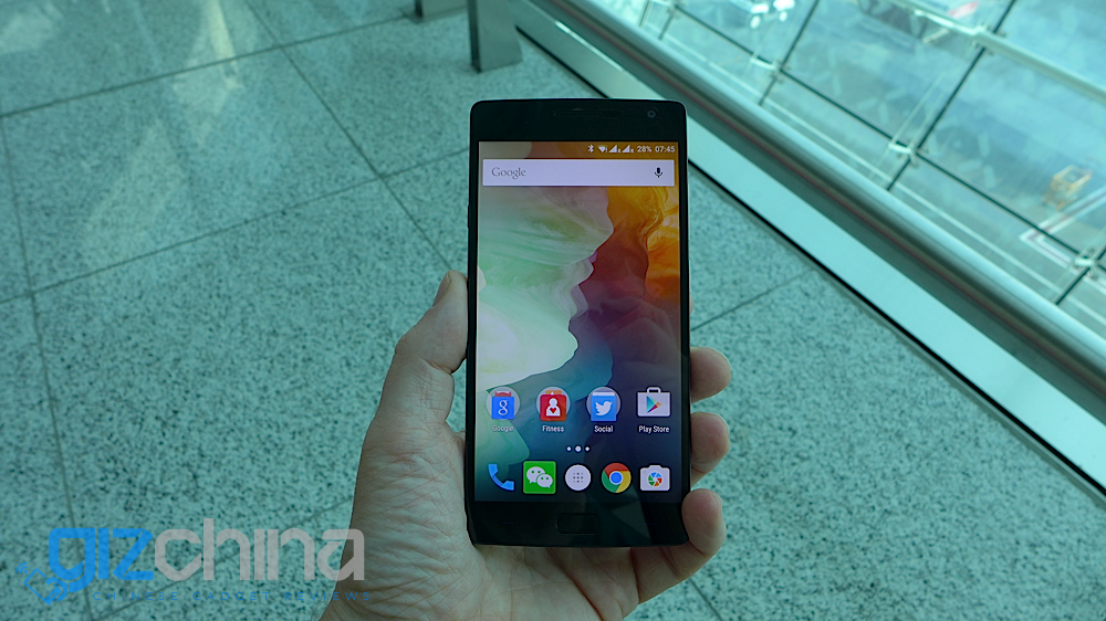 oneplus 2 review