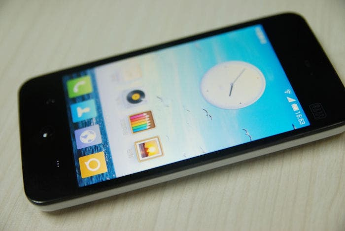 Download MIUI for Meizu MX Now!