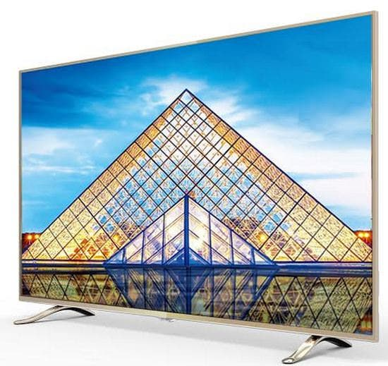 Micromax-4K-Android-TV