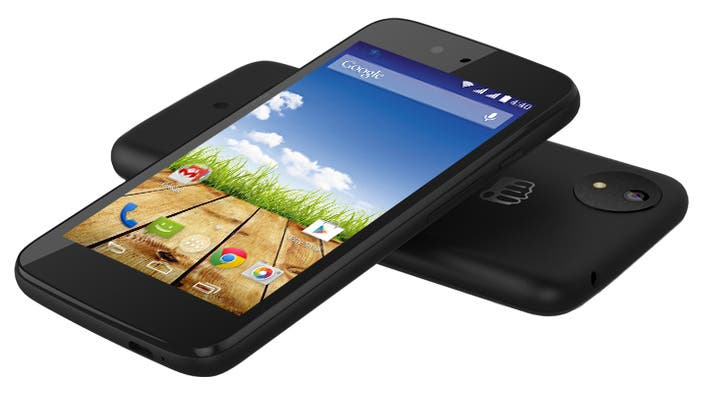 Micromax-Canvas-A1 one