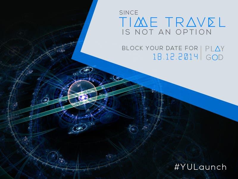 Micromax-YU-invite