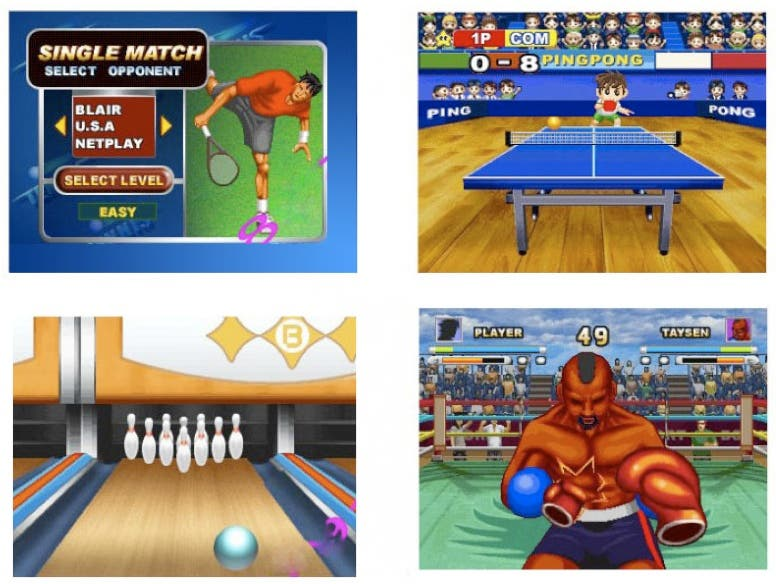 Wii Bowling Unblocked