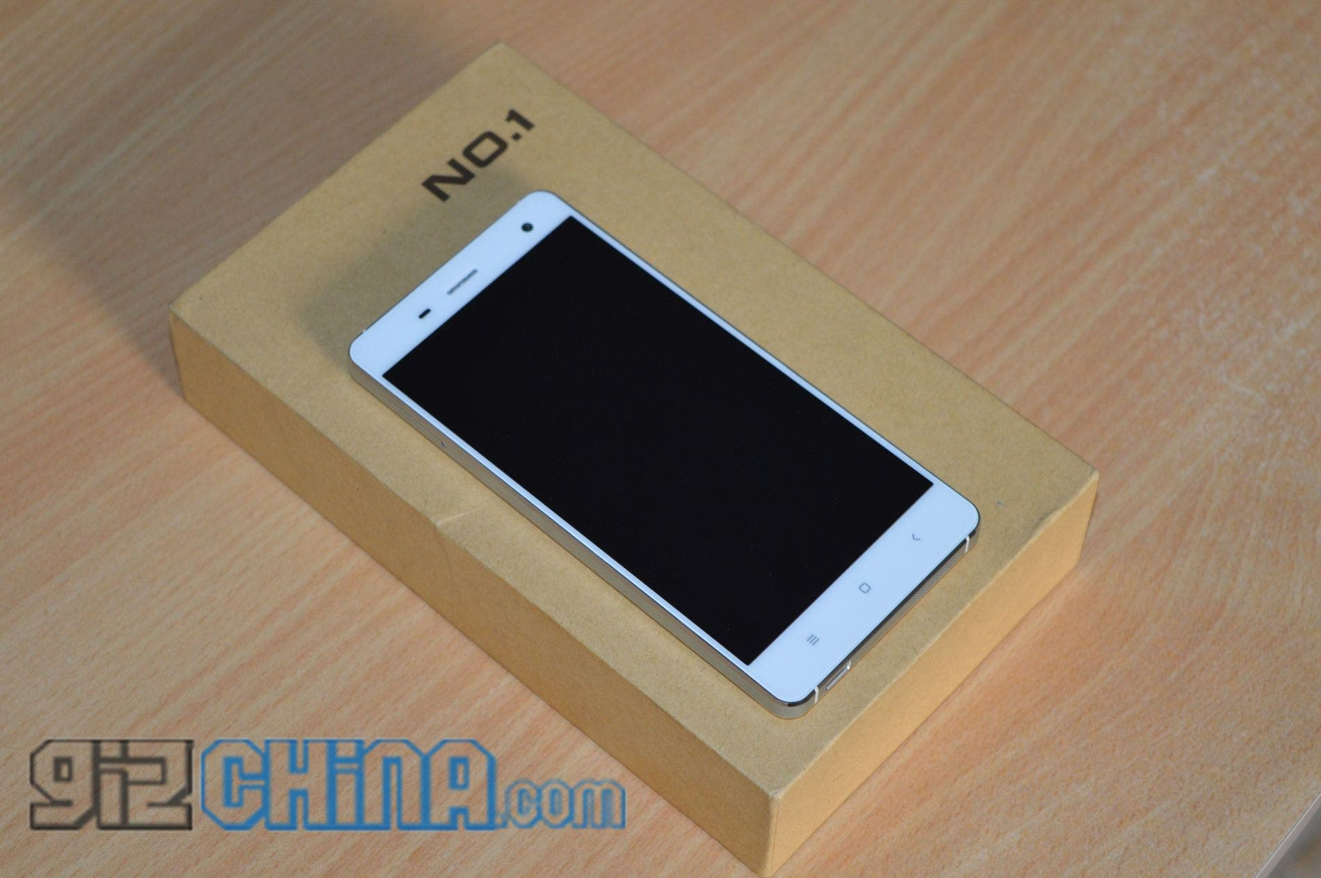Hands On With The No1 Mi4 Xiaomi Mi 4 Clone Its Built