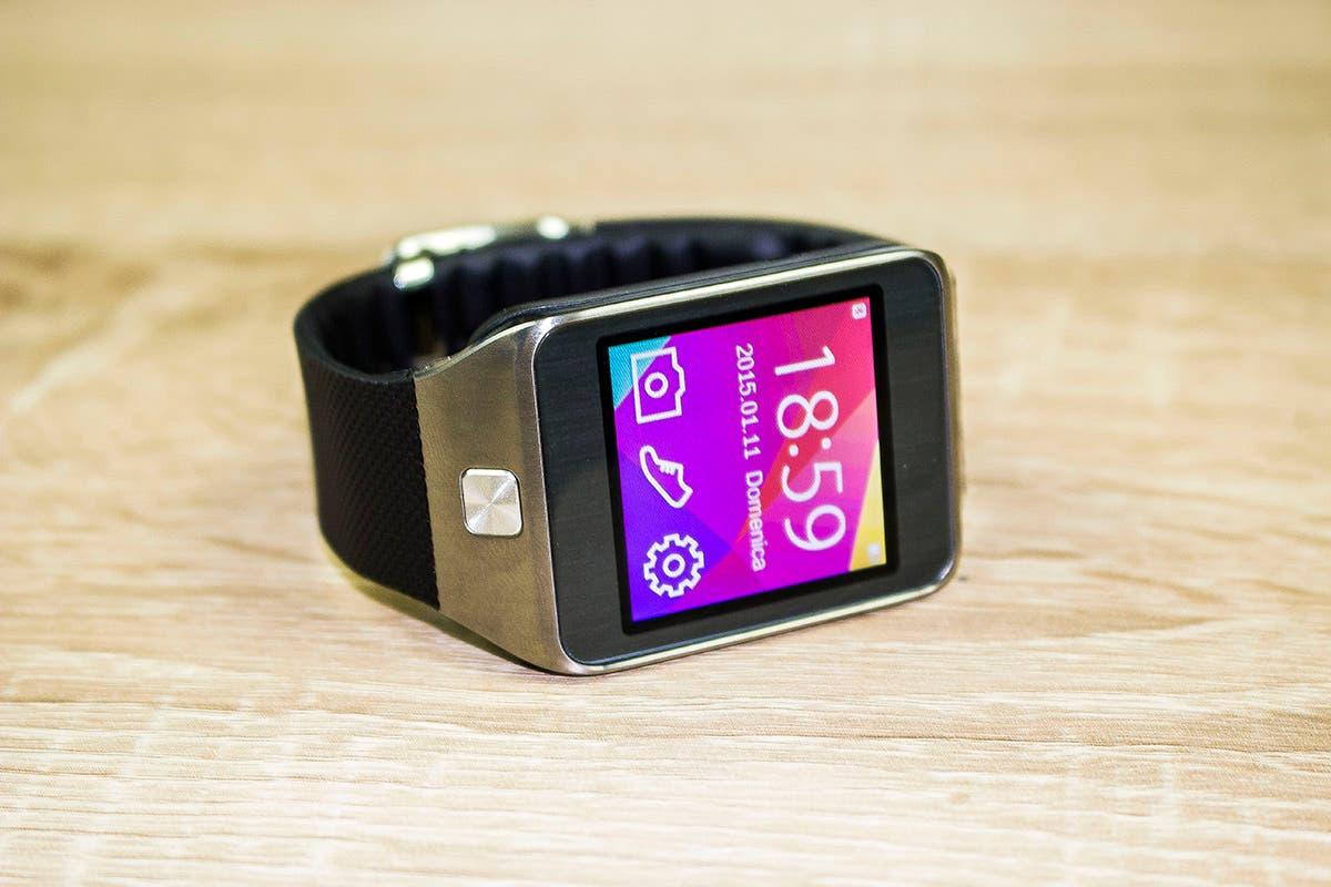 no.1 g2 smartwatch review