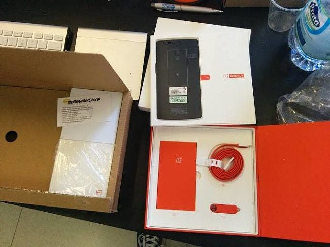 oneplus one for sale