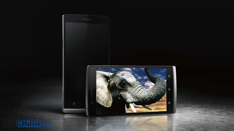 Oppo find 5 specifications and launch