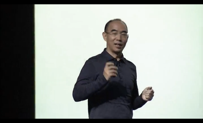 meizu connected launch