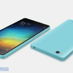 xiaomi mi4i specifications