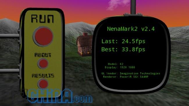 nenamark 2 newman k2