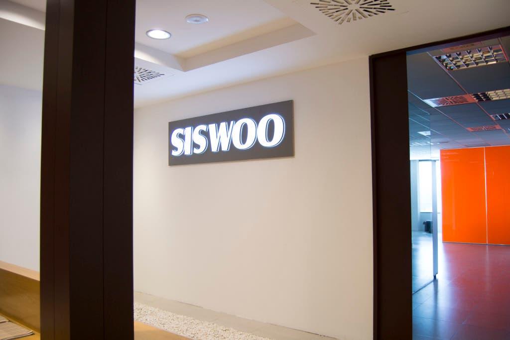 Siswoo logo 4