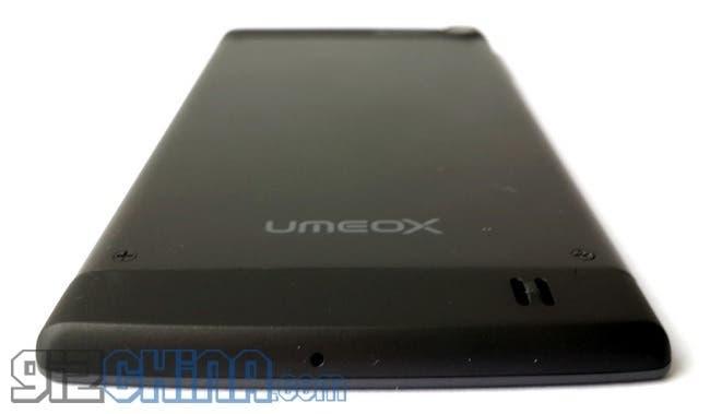 Umeox X5