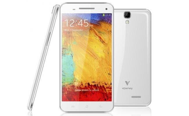 6,5 дюймовый Vowney V7 в продаже с 11 ноября по цене $295