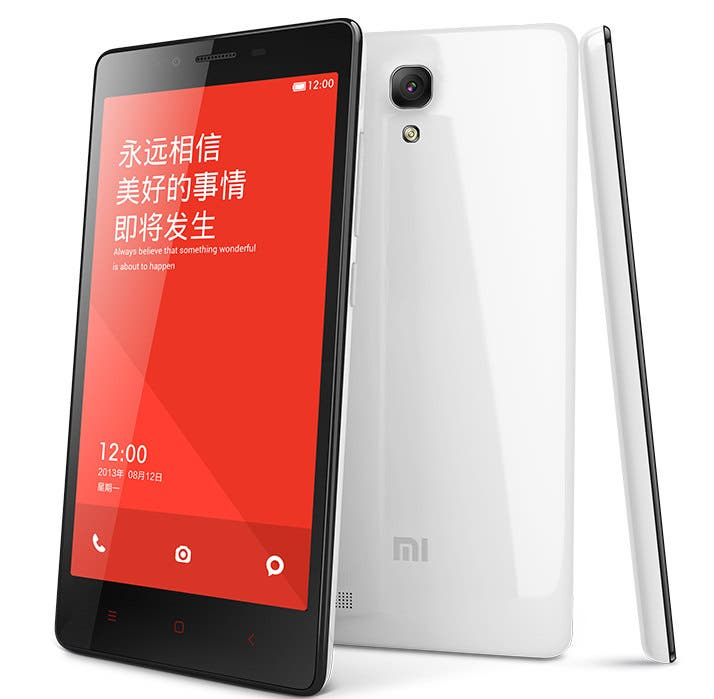 xiaomi red mi note vs Canvas Knight Cameo
