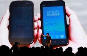 Xiaomi better spec than iPhone 4 cheaper price
