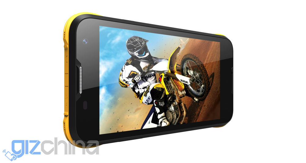 blackview bv5000 rugged phone