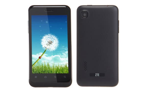ZTE Blade C costs just $112 with Jelly Bean