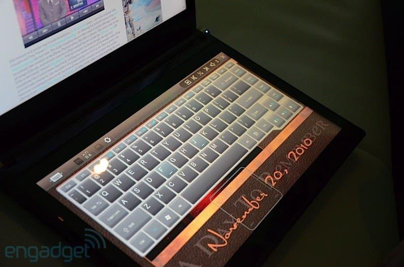 Acer Iconia I5 Dual Screen Laptop Gizchina Com
