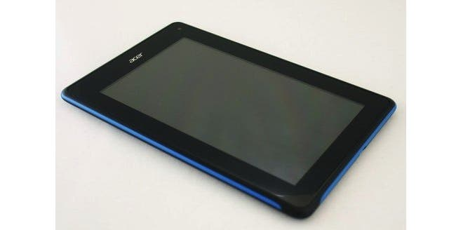 acer iconia b tablet pricing