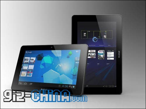Ainol Novo 7 Aurora 2 1.5 Ghz Dual Core Tablet Launched