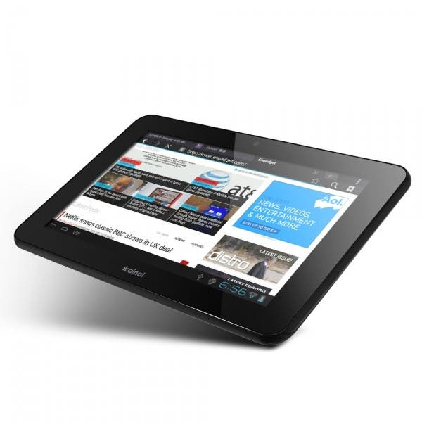 $200 android ainol novo 7 flame 3g tablet ice cream sandwich