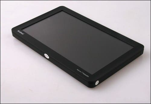 The Ainol Novo 7 Paladin is a $79 Adndroid Ice-cream Sandwich tablet