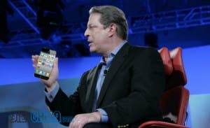 al gore leaks iphone 5 and 4s launch date