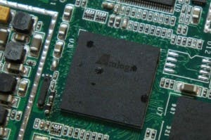 amlogic tablet chip