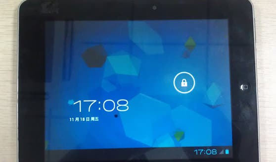 android 4.0 epad china Rockchips RK2918 Tablets To Get Android 4.0 Ice Cream Sandwich