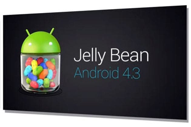 android 4.3 jelly bean features