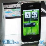 android a8 iphone 4 clone 150x150 Android A8 iPhone 4 Clone On Sale Soon!