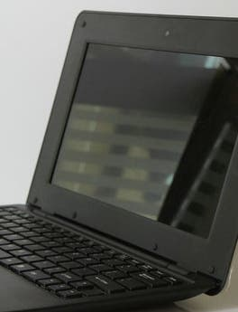 android netbook macbook air clone feat