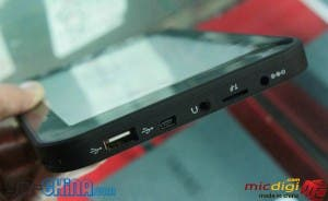 android tablet or phone usb, sd, camera