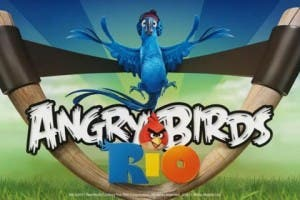 how to download angry birds rio for free